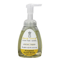 Мыло пенящееся «ГРЕЙПФРУТ И БЕРГАМОТ» GRAPEFRUIT & BERGAMOT SELF FOAMING LIQUID SOAP
