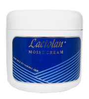 LACTOLAN Moist Cream for oily skin