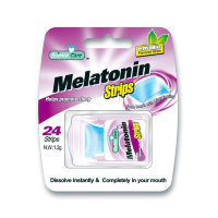 Мелатонин Стрипс / Melatonin Strips