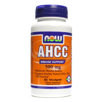 AHCC / Active Hexose Correlated Compound