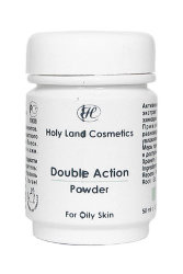 DOUBLE ACTION Powder