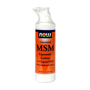 МСМ (липосомы) / MSM Liposome Lotion
