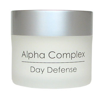 ALPHA COMPLEX Day Defense Cream SPF-15